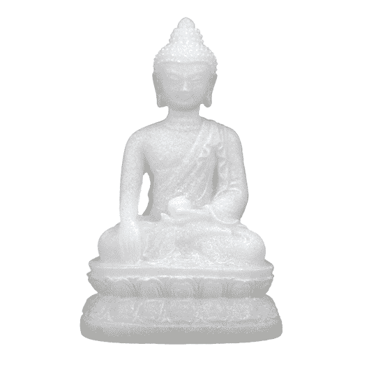 Spiru Boeddha Shakyamuni Mudra (8,5 cm)