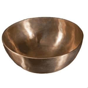 Klankschaal Samadhi (875 - 1050 gram)