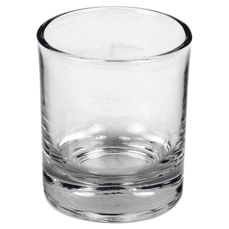 Spiru Glaasje voor Chakra en Chill-out Geurkaarsen