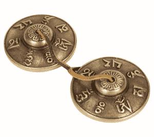 Tingsha's Om Mani Pad Me Hum (290 gram)