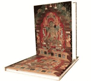 Notitieboek Groene Tara