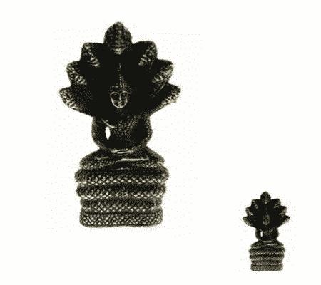 Spiru Mini-beeldje Boeddha Verjaardag Zaterdag - 5,5 cm