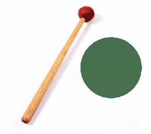 Stemvork- & klankschaalactivator rubber klopper