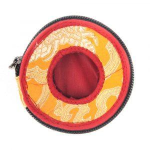 Hoesje voor Tingsha's Oranje-Rood Small