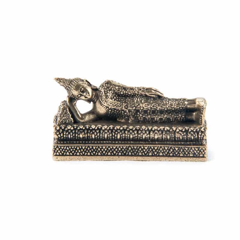 Spiru Minibeeldje Boeddha Verjaardag Dinsdag - 4,7 cm