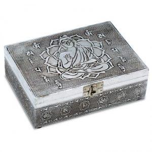 Tarot of Sieradendoos Boeddha's