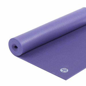 Manduka PROlite Yogamat PVC Paars 4.7 mm - 200 x 61 cm