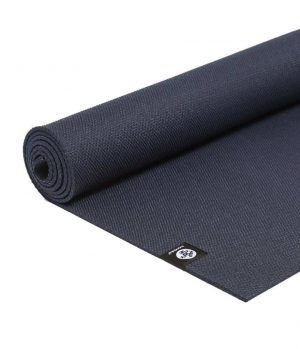 Manduka X Yogamat TPE Donkerblauw 5 mm - Midnight - 180 x 61 cm