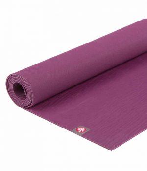 Manduka eKO Yoga Mat - 200 cm - Acai