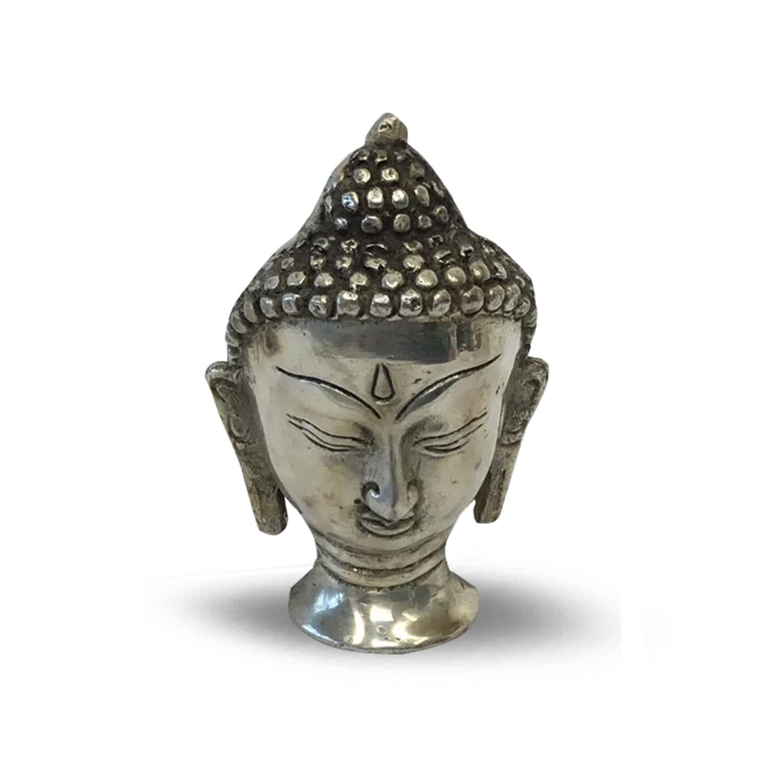 Spiru Boeddha Hoofd (10 cm)
