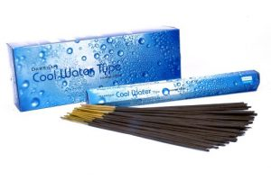 Darshan Wierook Cool Water (6 pakjes met 20 stokjes)