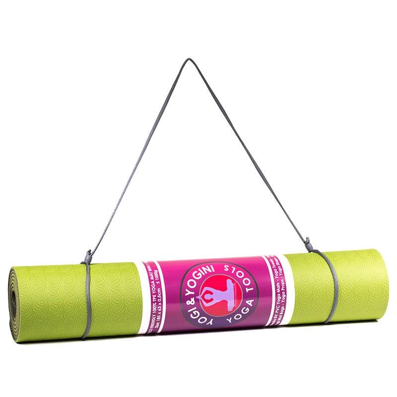 Spiru Draagkoord Yogamat