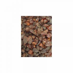 Trommelstenen Barnsteen Mini (0-5 mm)