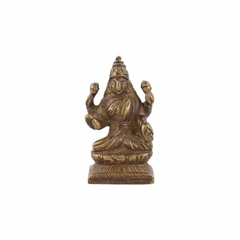 Spiru Boeddha Beeld (Model 19 - 7 cm)