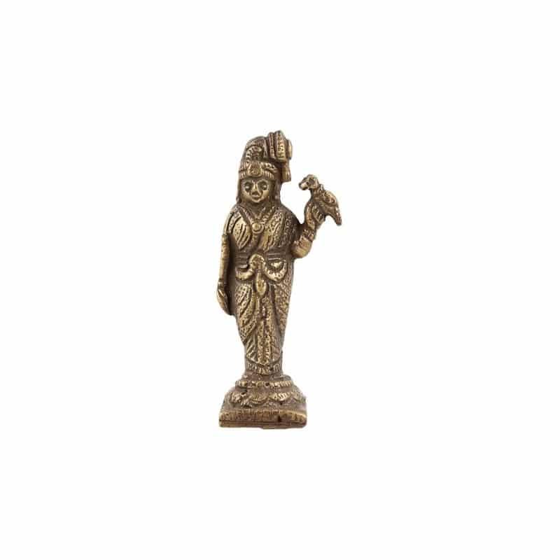 Spiru Boeddha Beeld (Model 22 - 7,5 cm)