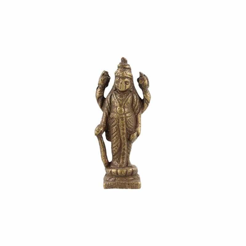 Spiru Boeddha Beeld (Model 26 - 7 cm)
