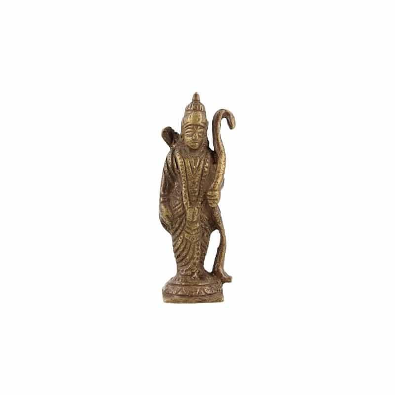 Spiru Boeddha Beeld (Model 35 - 7,5 cm)