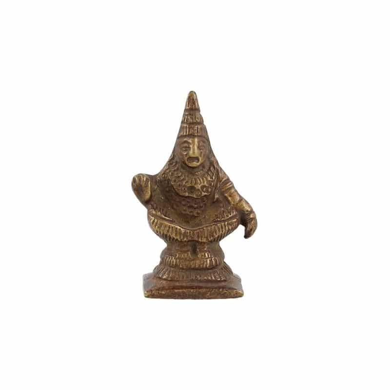 Spiru Boeddha Beeld (Model 37 - 5,4 cm)