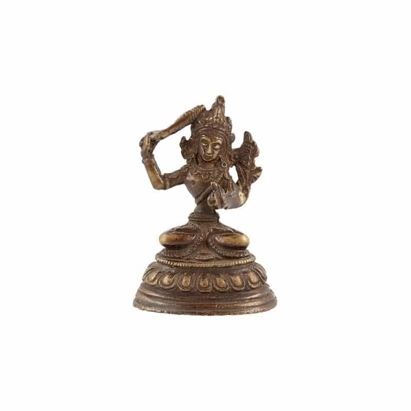 Spiru Boeddha Beeld (Model 6 - 8,5 cm)