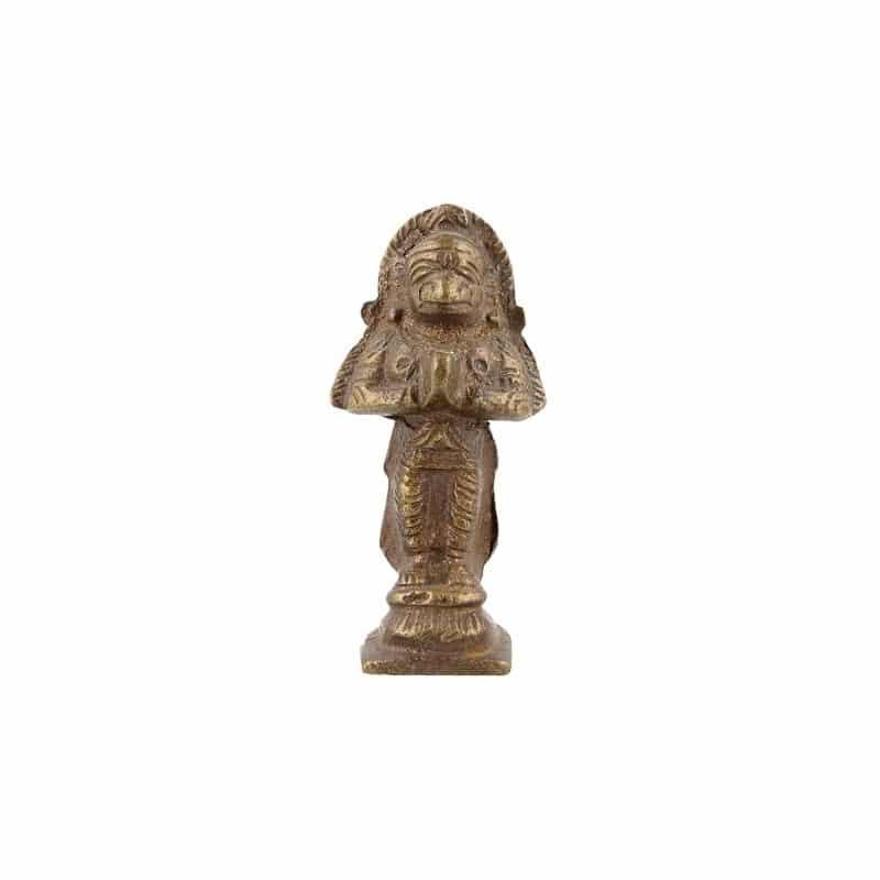 Spiru Boeddha Beeld (Model 7 - 7,3 cm)