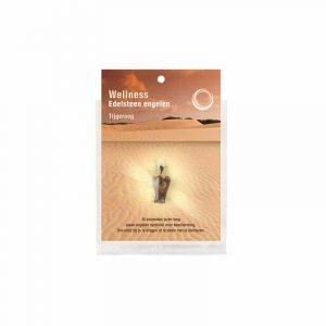 Engelenhanger Tijgeroog (Met Displaykaartje)