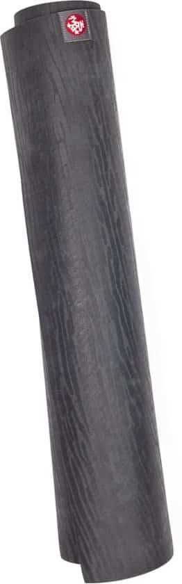 Manduka EKO Yogamat Rubber Grijs 5 mm - Charcoal - 180 x 66 cm