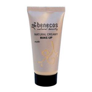 Benecos Liquid Foundation Nude
