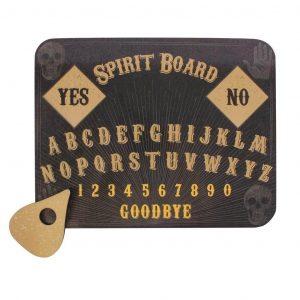 Ouijabord / Spiritbord – Speak to the Spirits