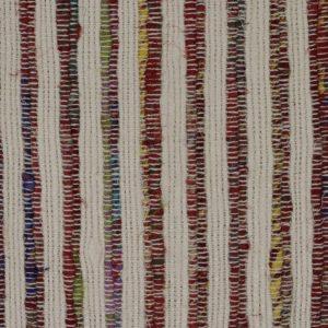 Katoenen Kussen Santiago Multicolor (Met Vulling)