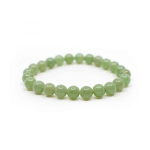 Edelstenen Armband Groene Aventurijn