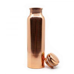 Spiru Koperen Waterfles Clean - 800 ml