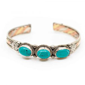 """Tibetaanse Armband Handgemaakt """"Inner Peace"""""""