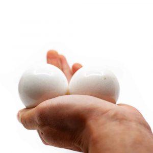 Massage Ballen Marmer – 50 mm
