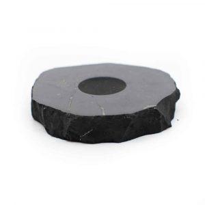 Shungiet Standaard voor Edelstenenbol (40 mm)