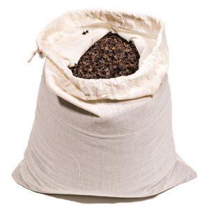 Boekweitkaf Navulzak (750 gram)