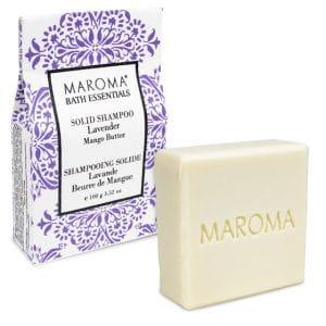 Maroma Lavendel Haarzeep