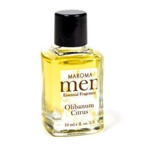 Maroma Parfum voor de Man Olibanum Citrus