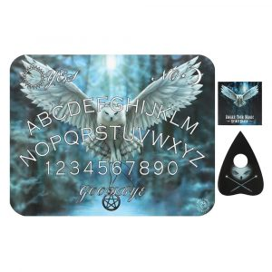 Awake Your Magic Spirit Board/Ouija board By Anne Stokes