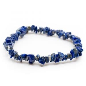 Edelsteen Splitarmband Lapiz Lazuli