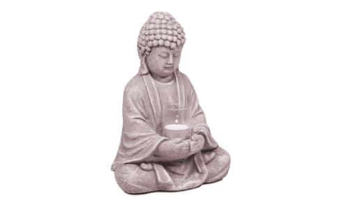 Zittende Boeddha