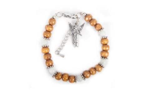 Engel Armband