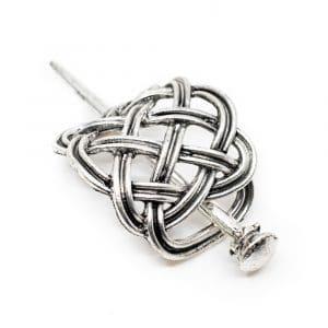 Viking Haarpin Keltische Knoop