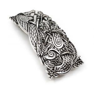 Viking Haarknip Noorse Mythologie