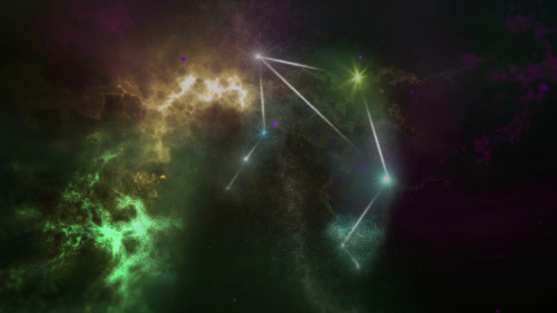 sterrenbeeld weegschaal