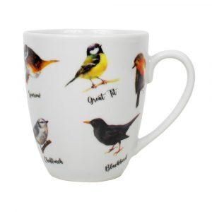 Beker Tuinvogels (400 ml)