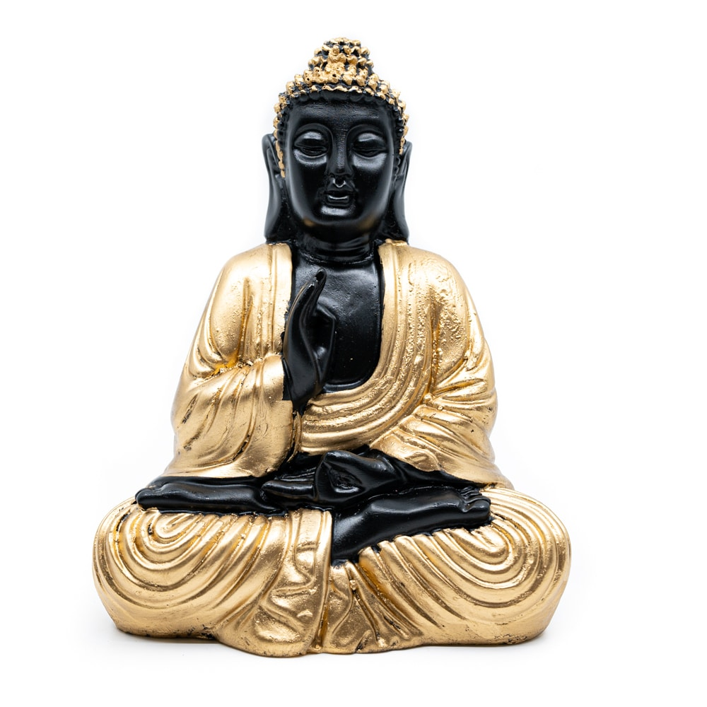 Spiru Teaching Japanse Boeddha (18 cm)