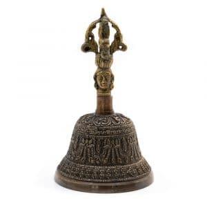 Authentieke Dorjebel Boeddha Brons
